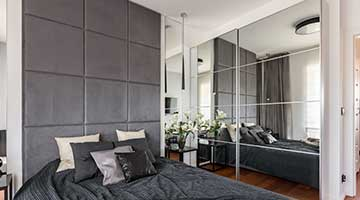 Mirrors and Decorative Glass