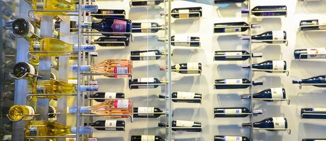 Wine Enclosures